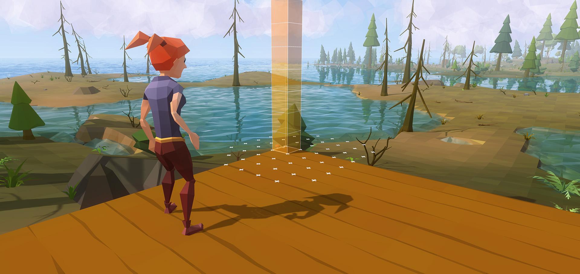 Bohemia Interactive oznamuje novou hru Ylands 116265