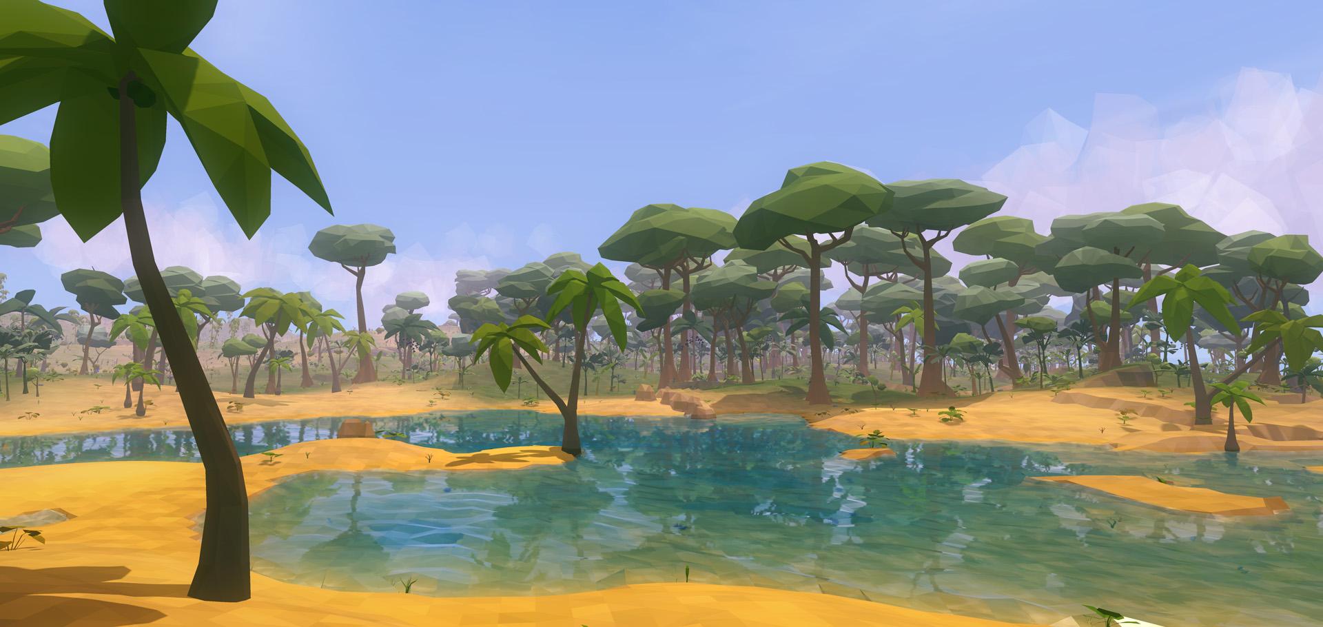 Bohemia Interactive oznamuje novou hru Ylands 116267