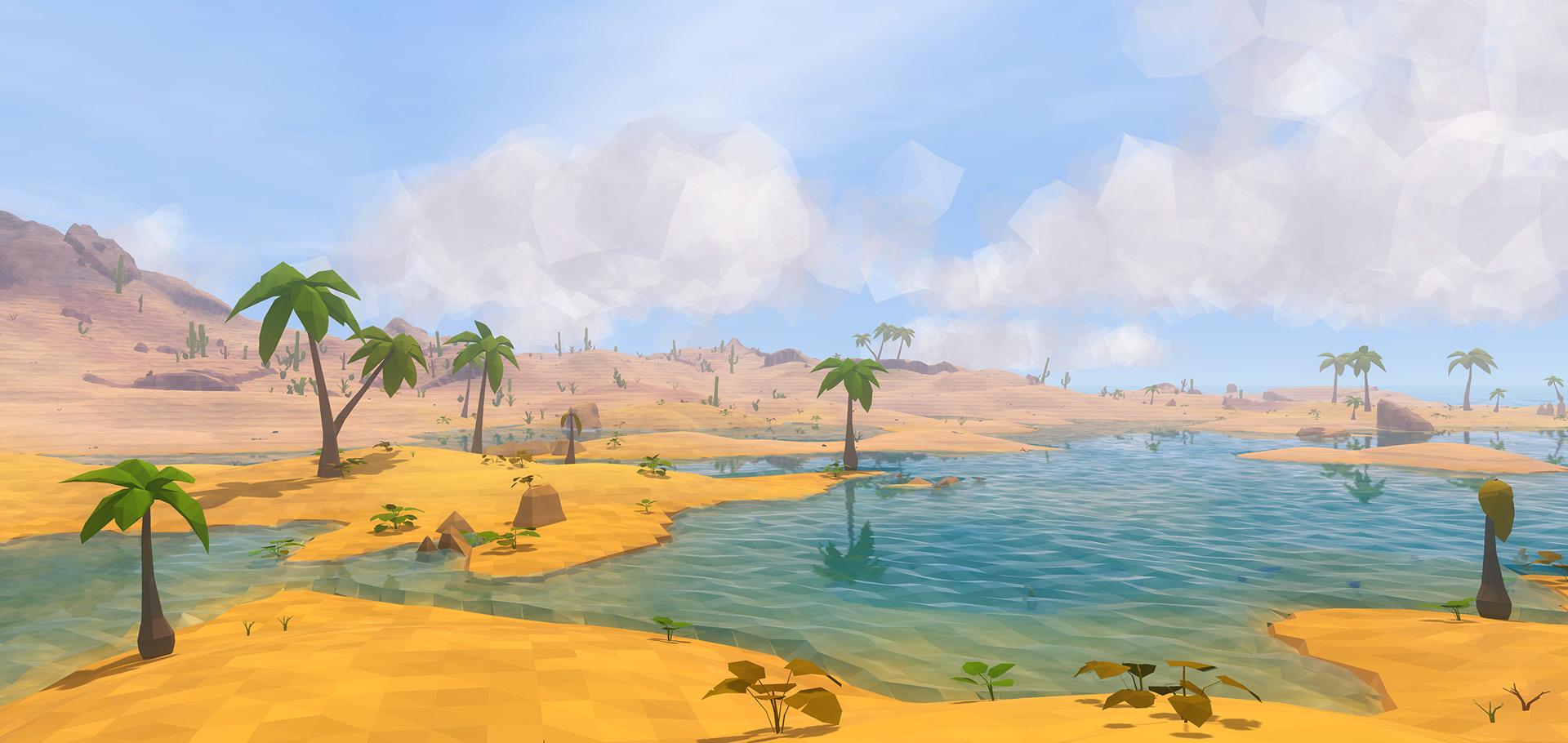 Bohemia Interactive oznamuje novou hru Ylands 116268