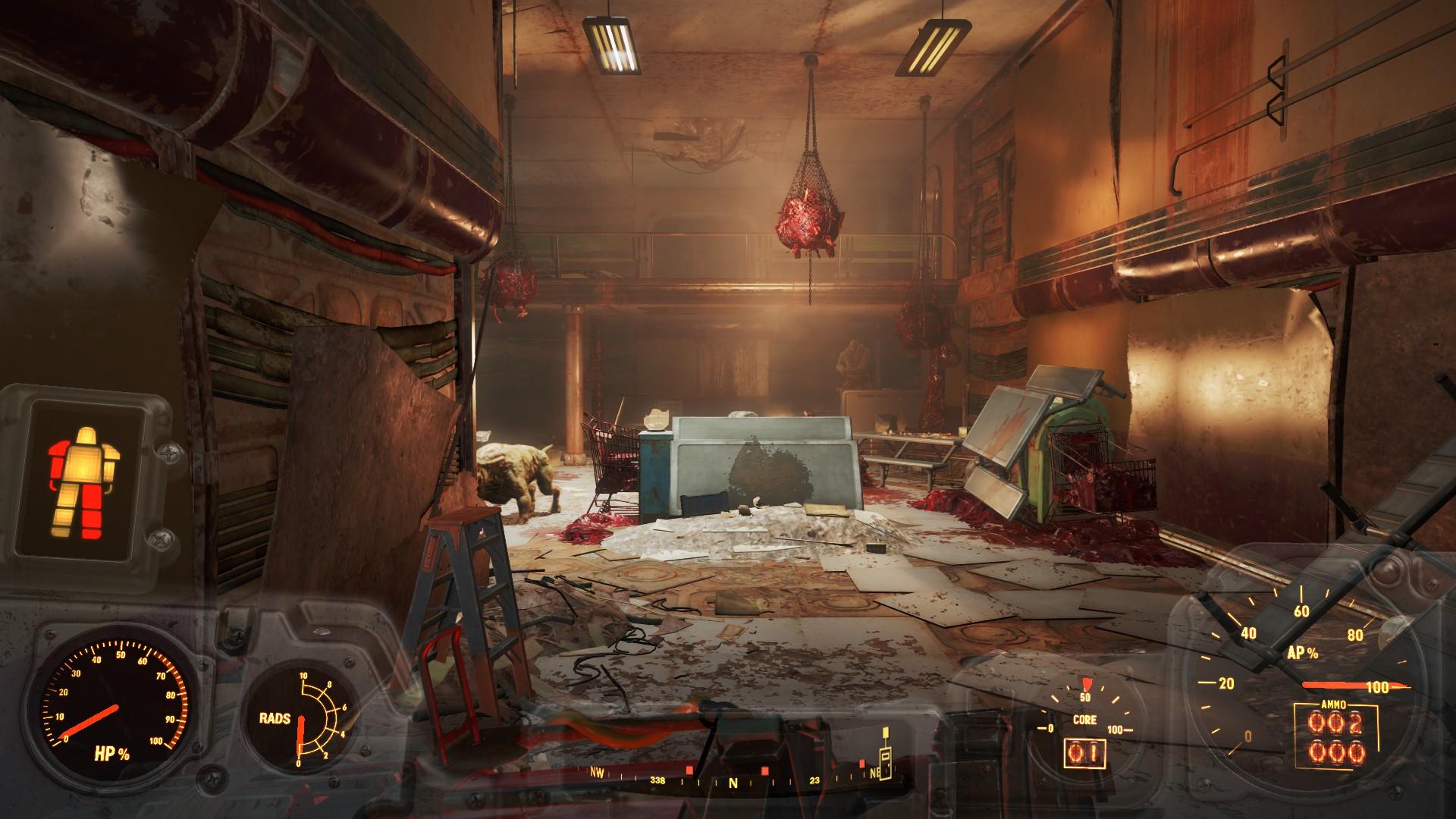 Fallout 4 – Pustina volá 116307