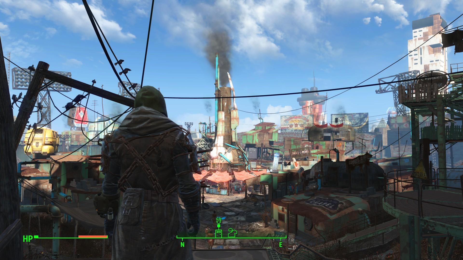 Fallout 4 – Pustina volá 116309