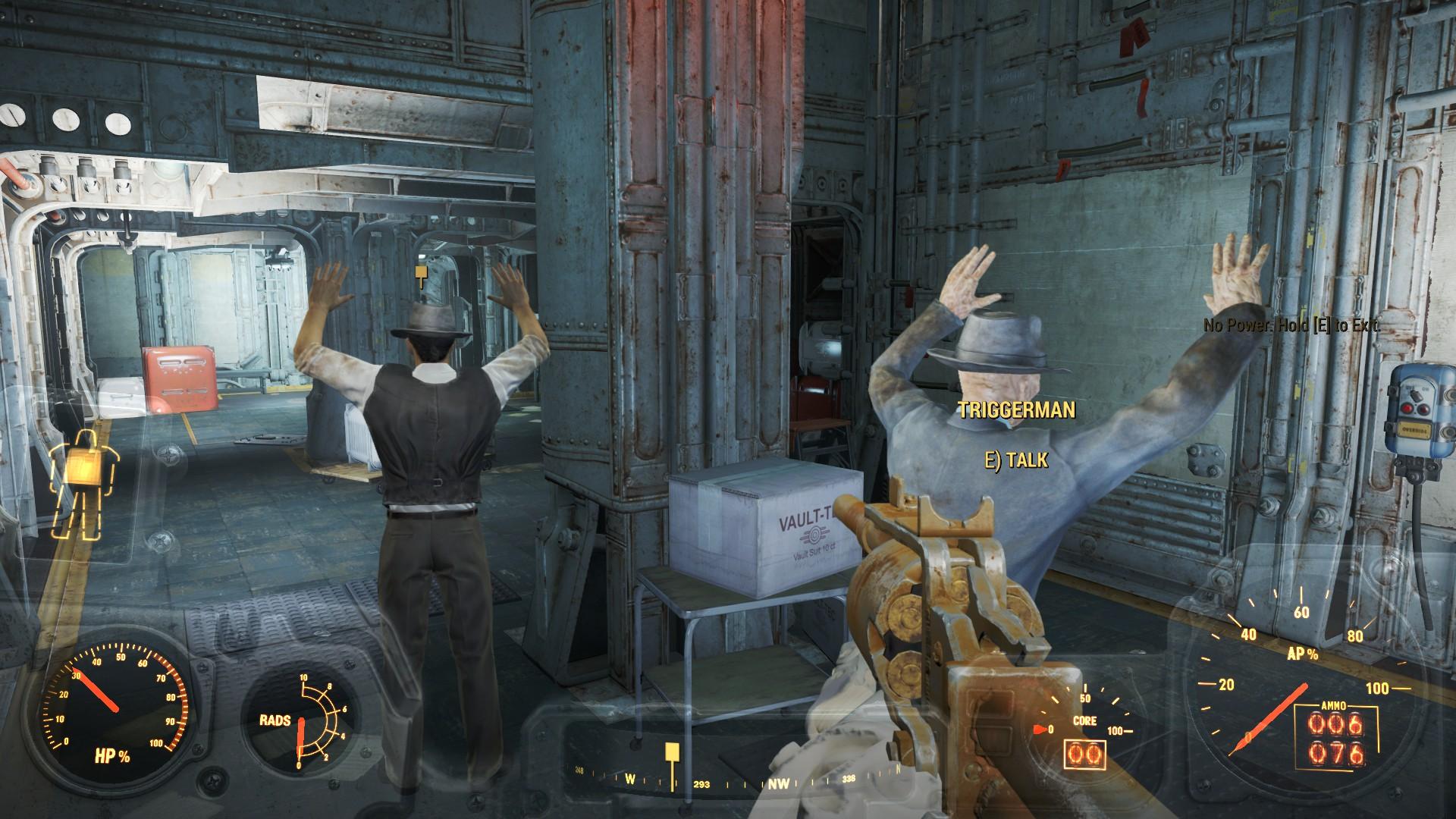 Fallout 4 – Pustina volá 116311