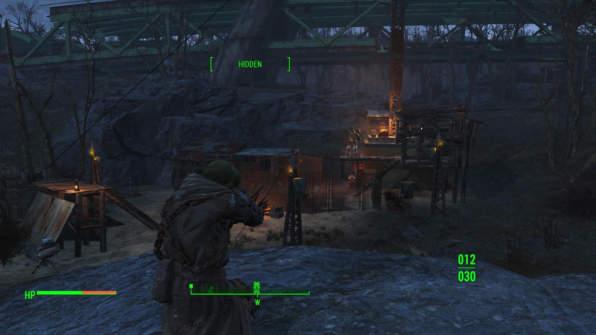 Fallout 4 – Pustina volá 116312