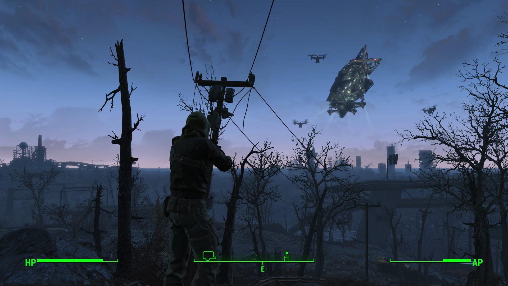 Fallout 4 – Pustina volá 116314