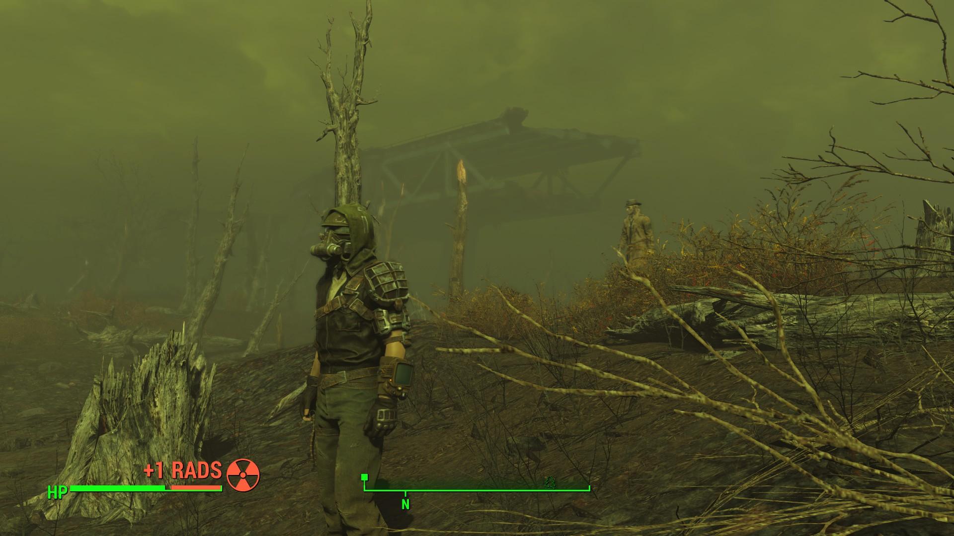 Fallout 4 – Pustina volá 116316