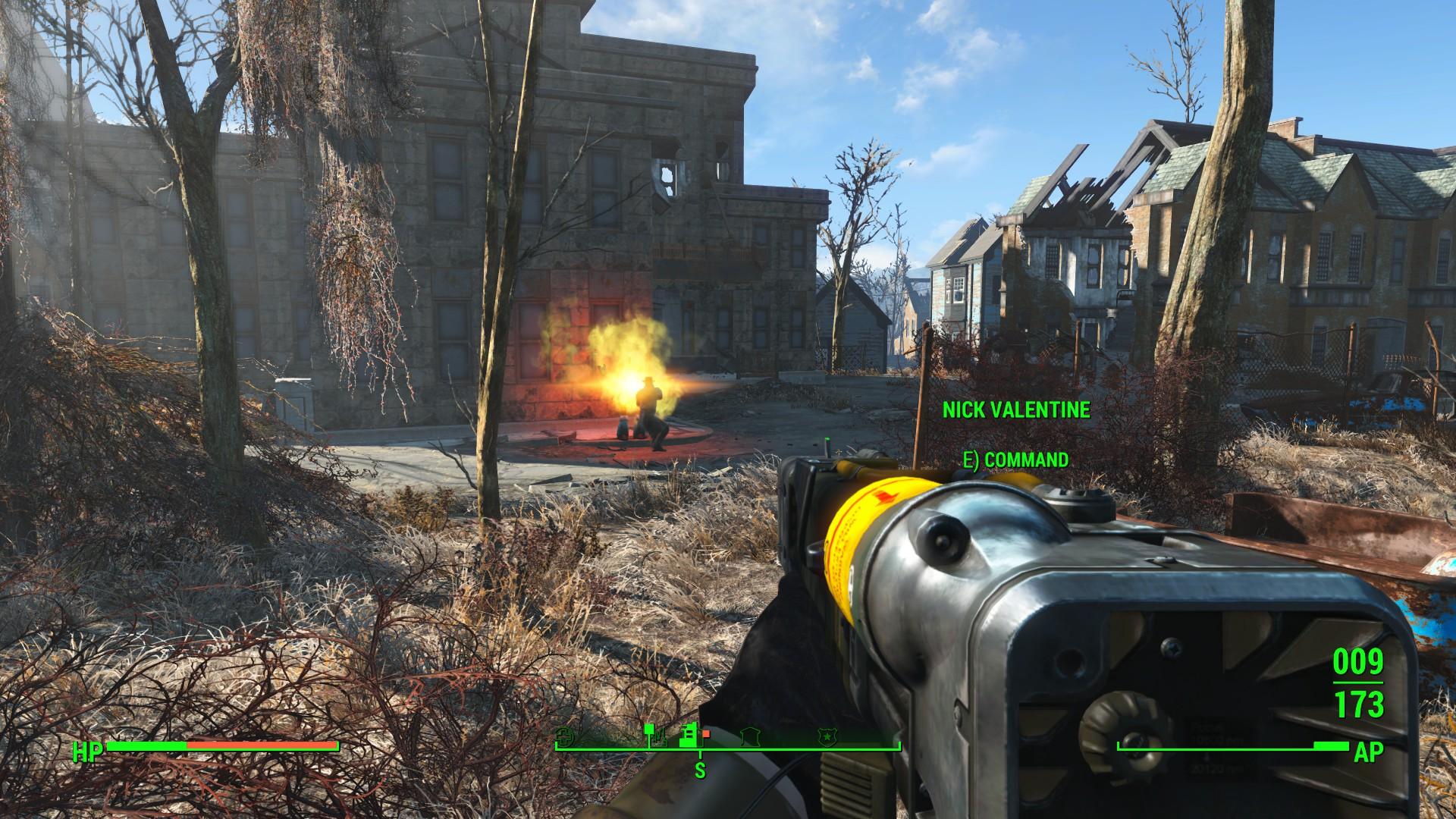 Fallout 4 – Pustina volá 116317