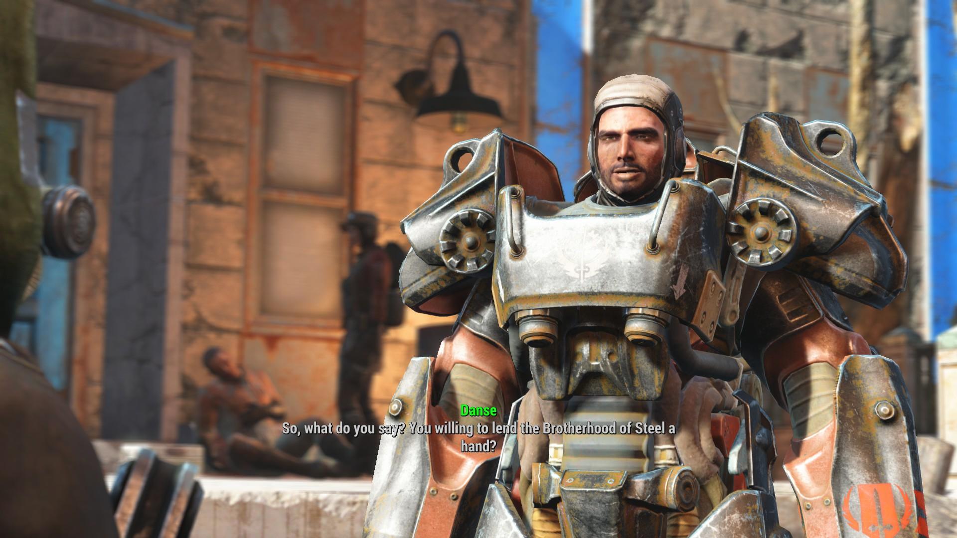 Fallout 4 – Pustina volá 116318
