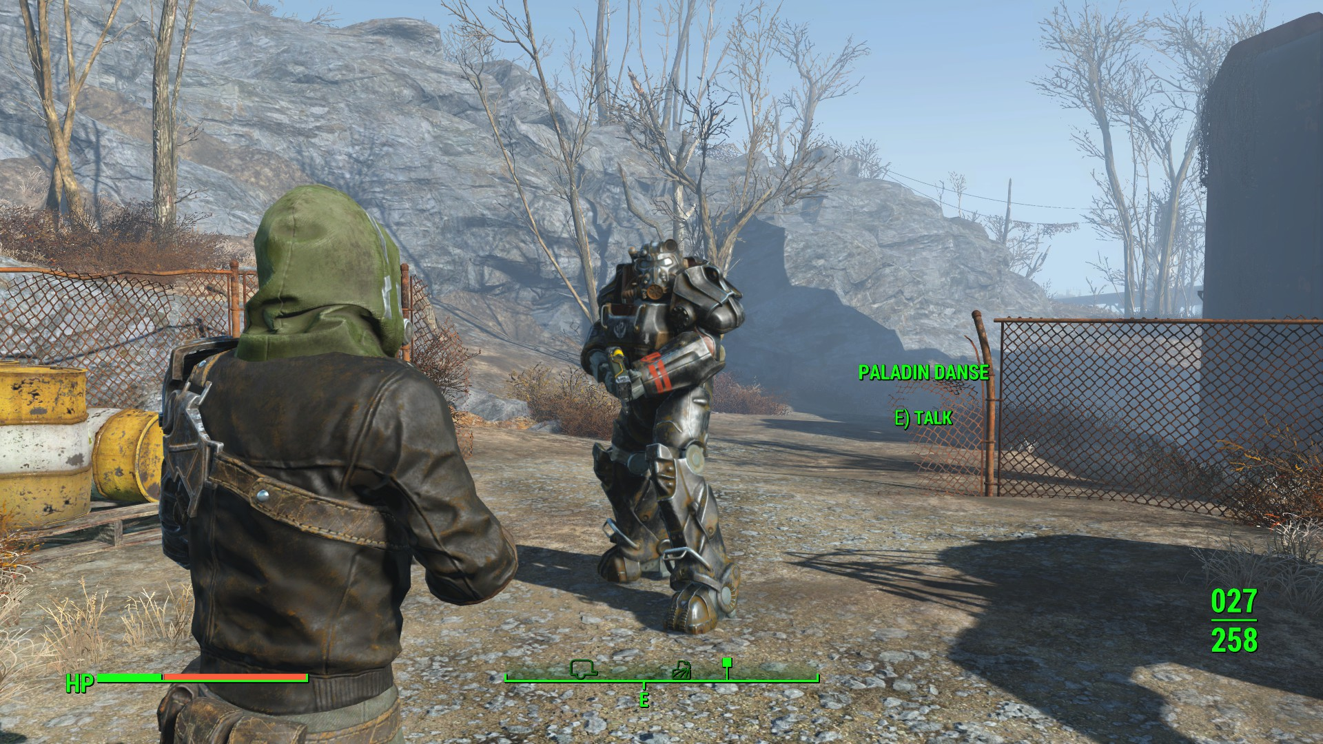 Fallout 4 – Pustina volá 116319