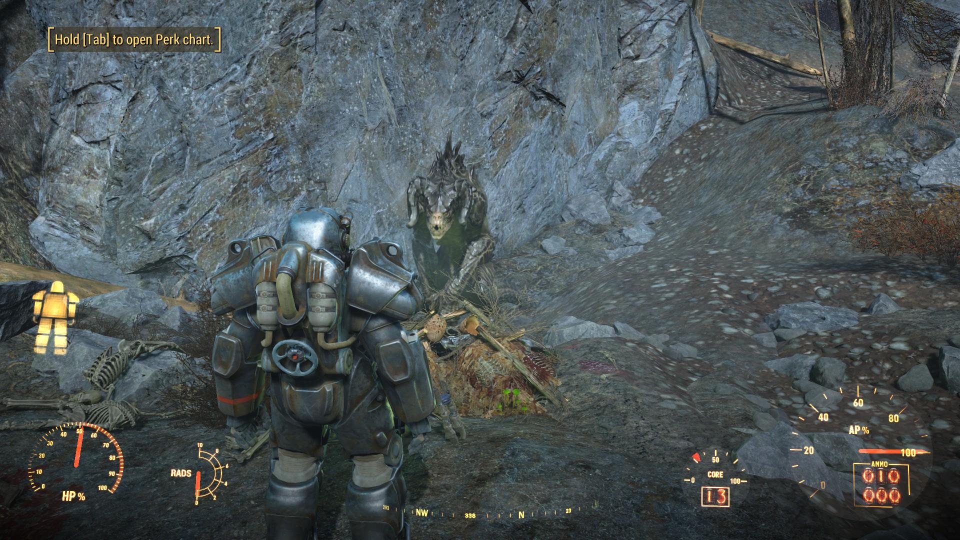 Fallout 4 – Pustina volá 116325