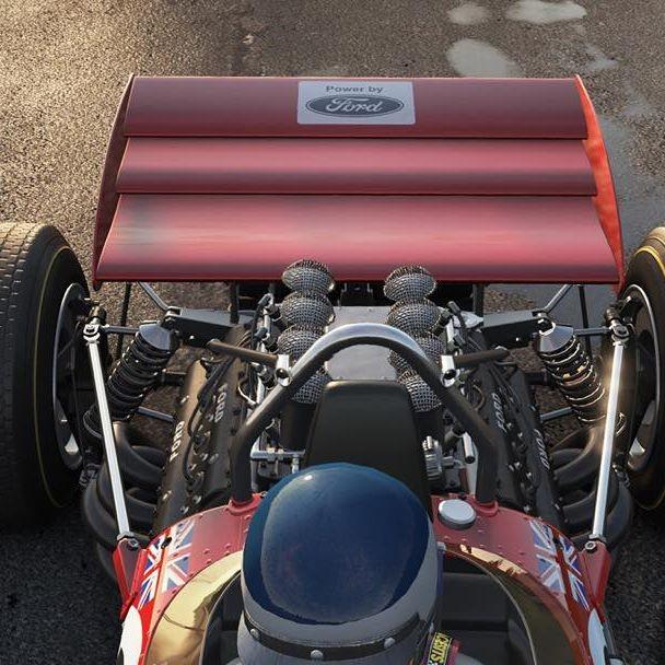 Přiblížen budoucí obsah Project Cars 116381