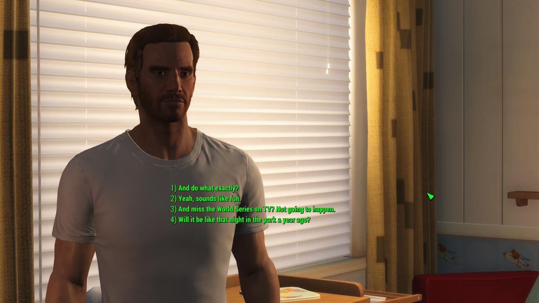 Fanouškovká modifikace vylepšuje dialogy ve Falloutu 4 116400