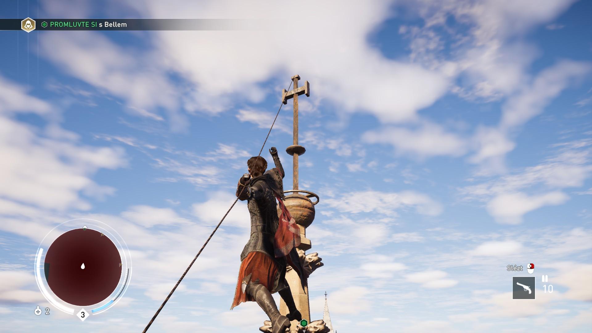 Zaostřeno na PC verzi Assassin's Creed: Syndicate 116523