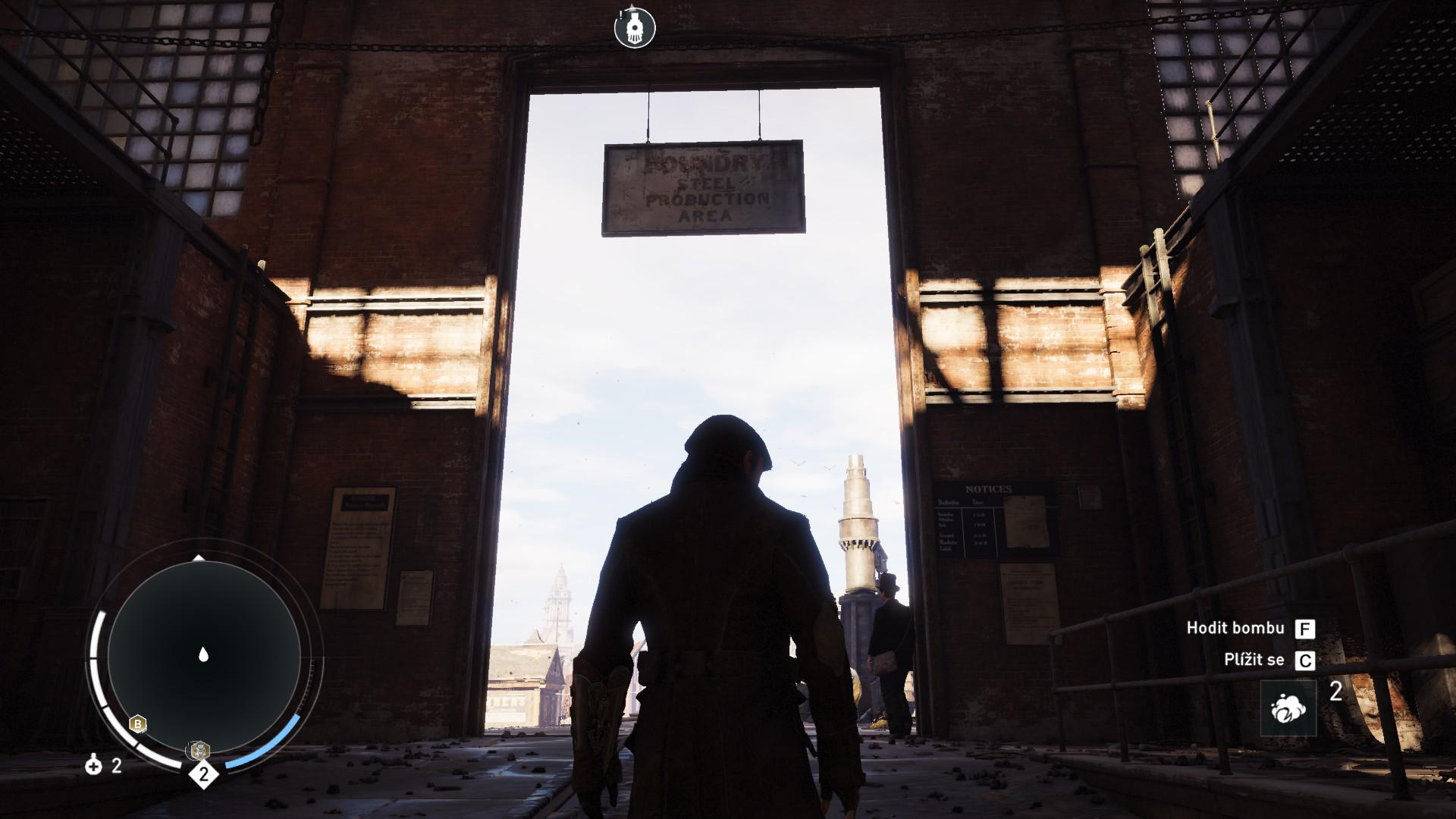 Zaostřeno na PC verzi Assassin's Creed: Syndicate 116526