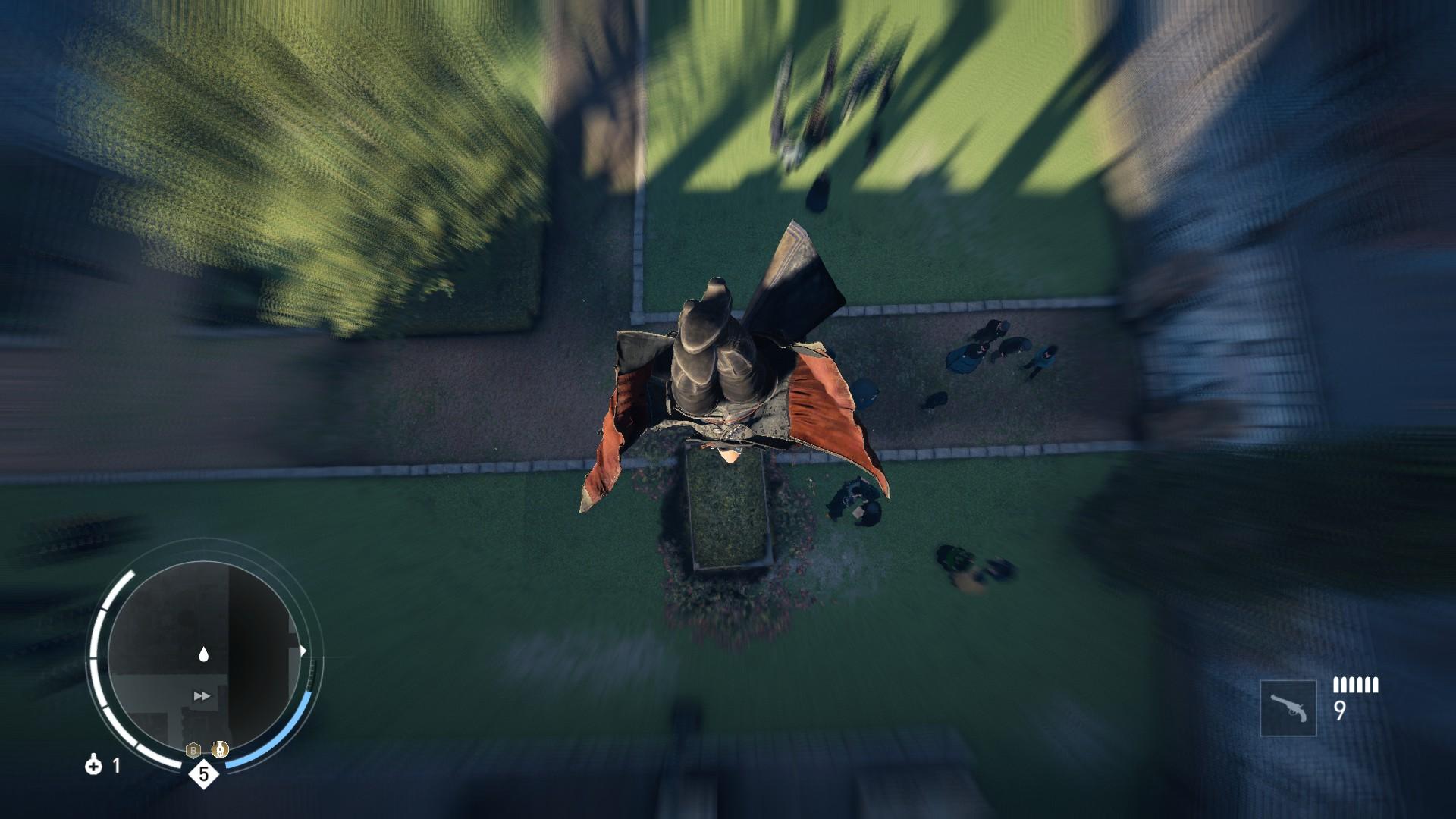 Zaostřeno na PC verzi Assassin's Creed: Syndicate 116528