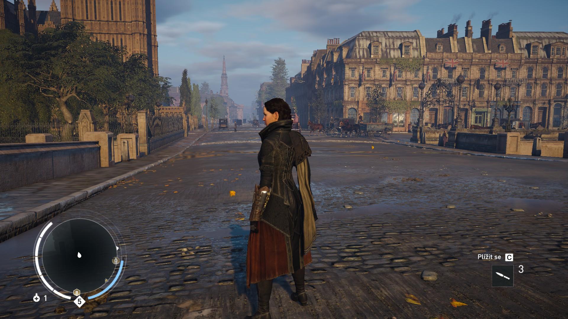 Zaostřeno na PC verzi Assassin's Creed: Syndicate 116529