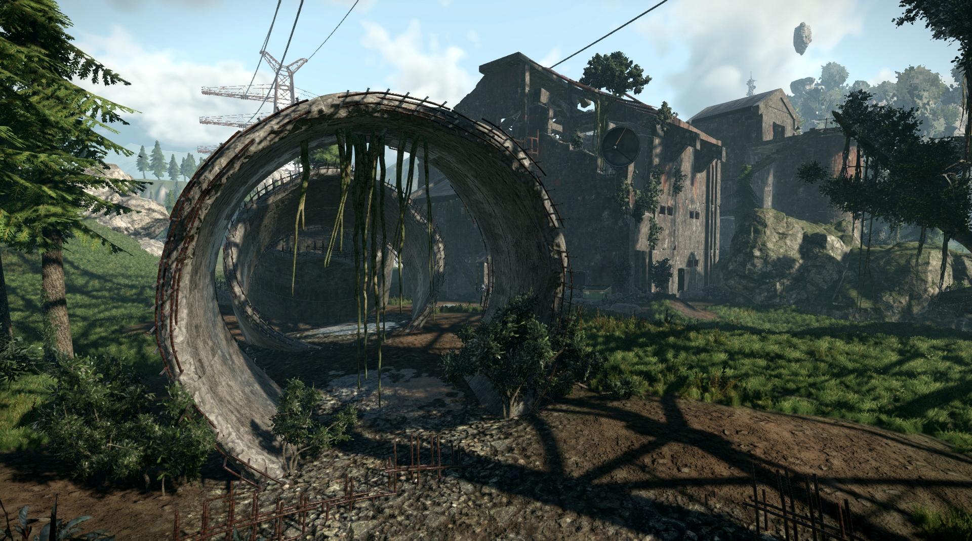 Tvůrci Gothicu a Risen odhalují hardwarové nároky svého nového RPG 116563