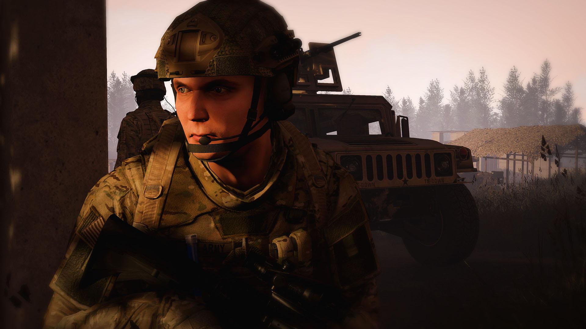Populární mod do Battlefieldu 2 se dočkal vlastní hry 116568