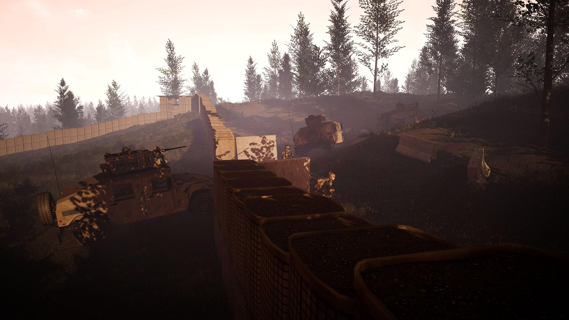 Populární mod do Battlefieldu 2 se dočkal vlastní hry 116574