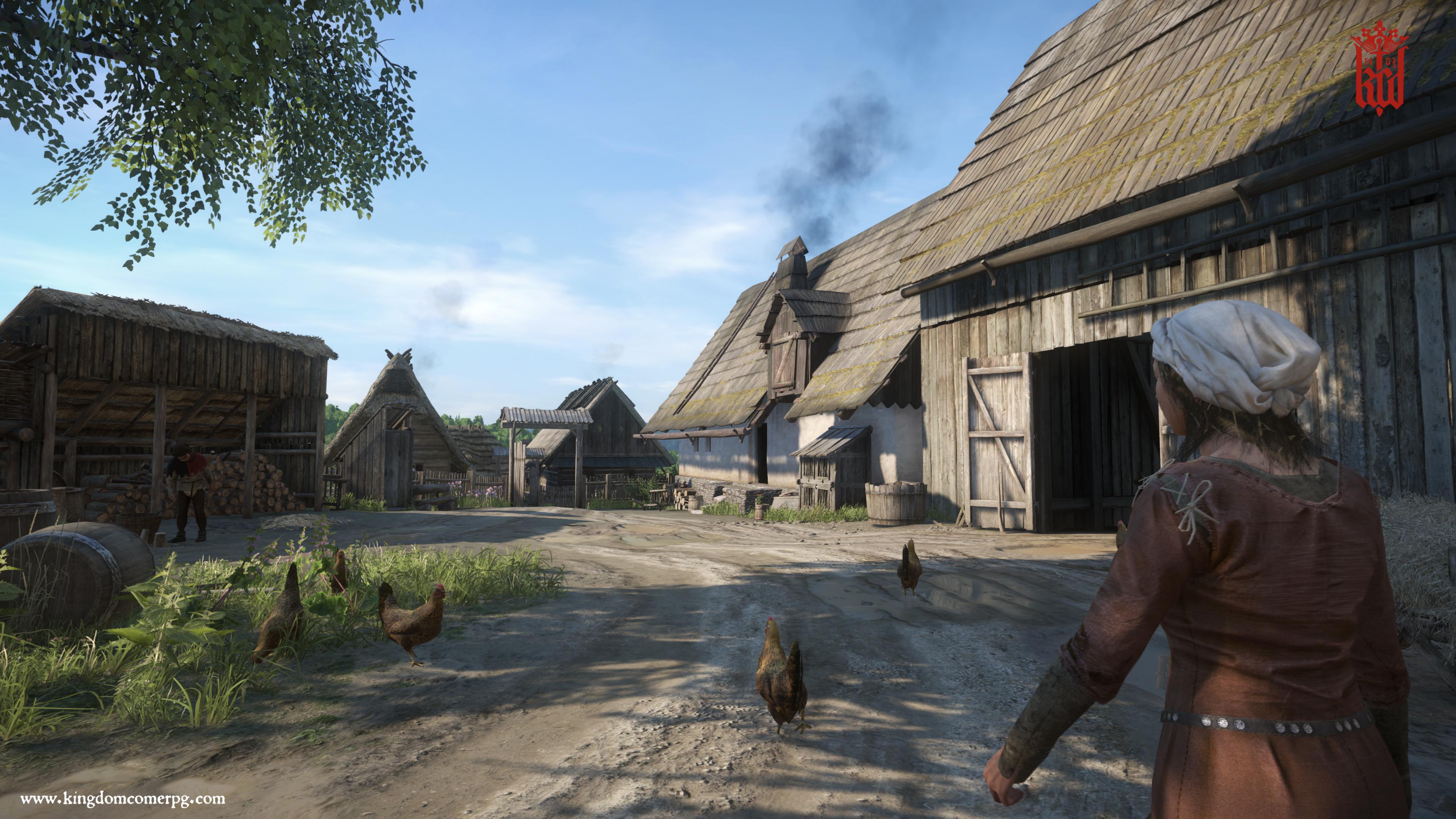 České středověké RPG Kingdom Come: Deliverance rozšířeno o nový obsah 116601