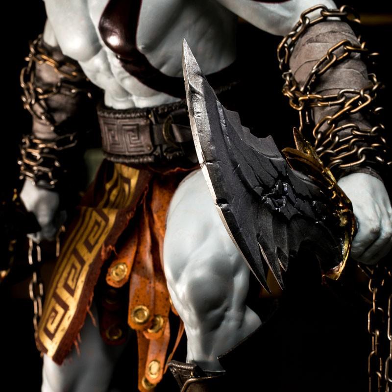 Blíží se oznámení nového God of War? 116668