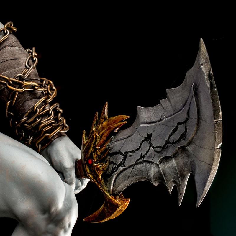 Blíží se oznámení nového God of War? 116671