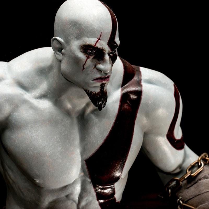 Blíží se oznámení nového God of War? 116673