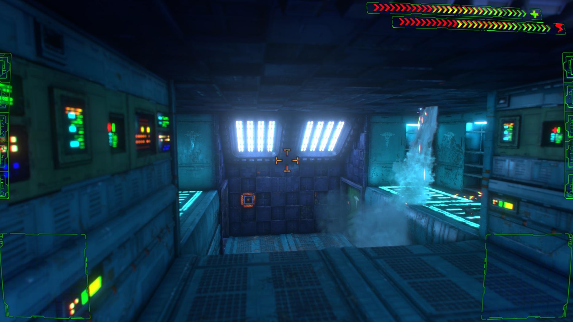 Remake System Shocku vypadá skvěle 116679