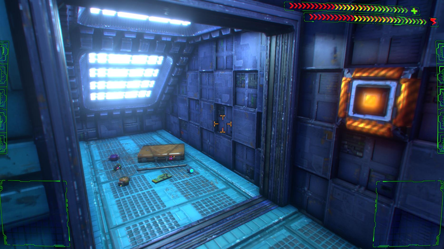 Remake System Shocku vypadá skvěle 116680