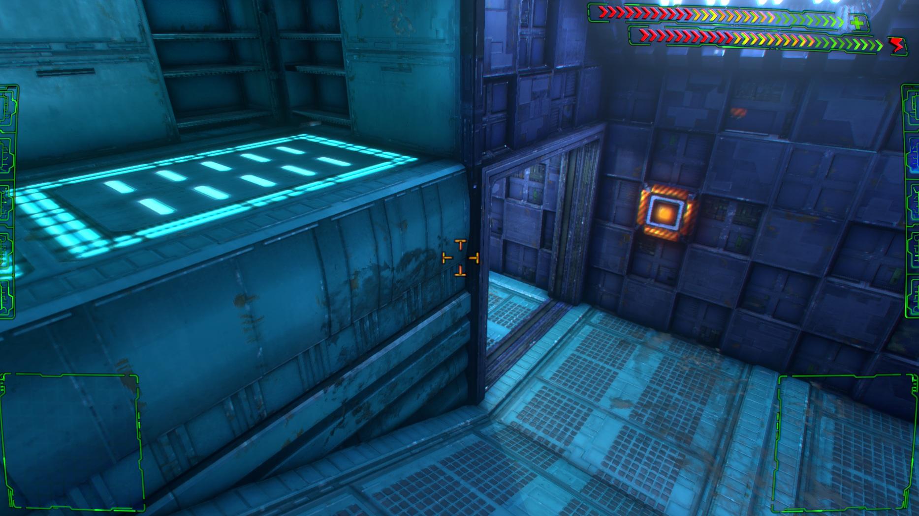 Remake System Shocku vypadá skvěle 116681