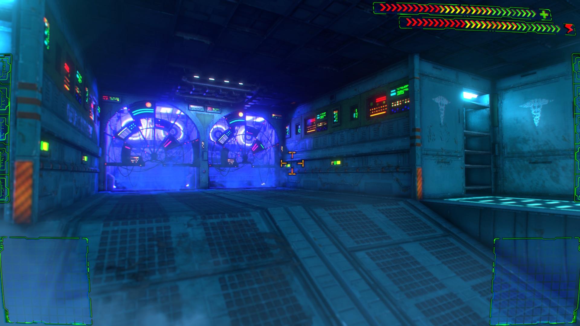 Remake System Shocku vypadá skvěle 116682