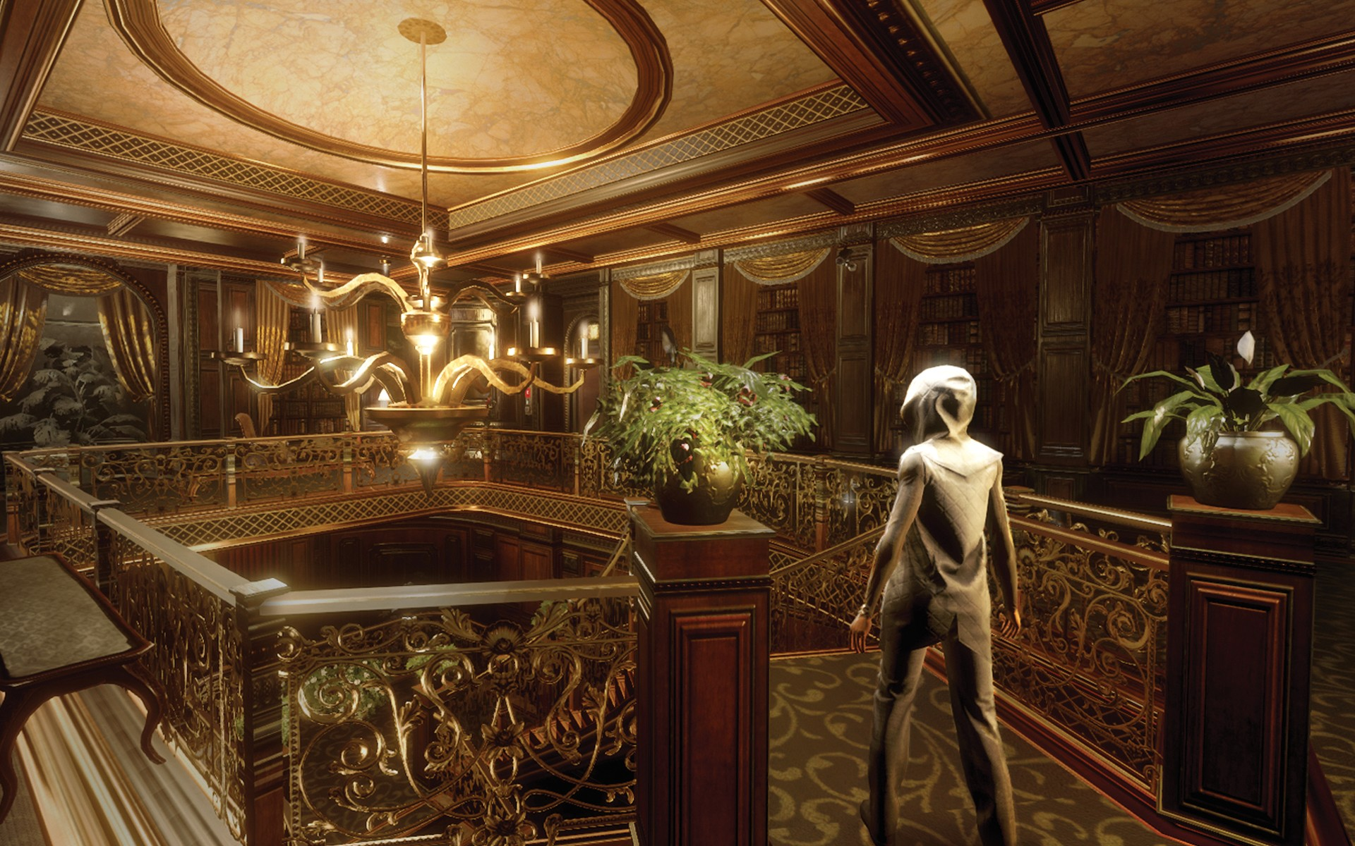 Republique pro PS4 v debutovém traileru 116692