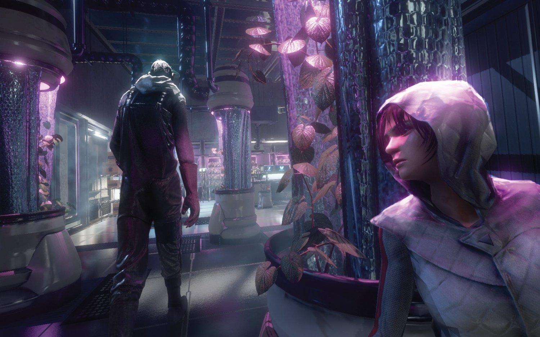 Republique pro PS4 v debutovém traileru 116693