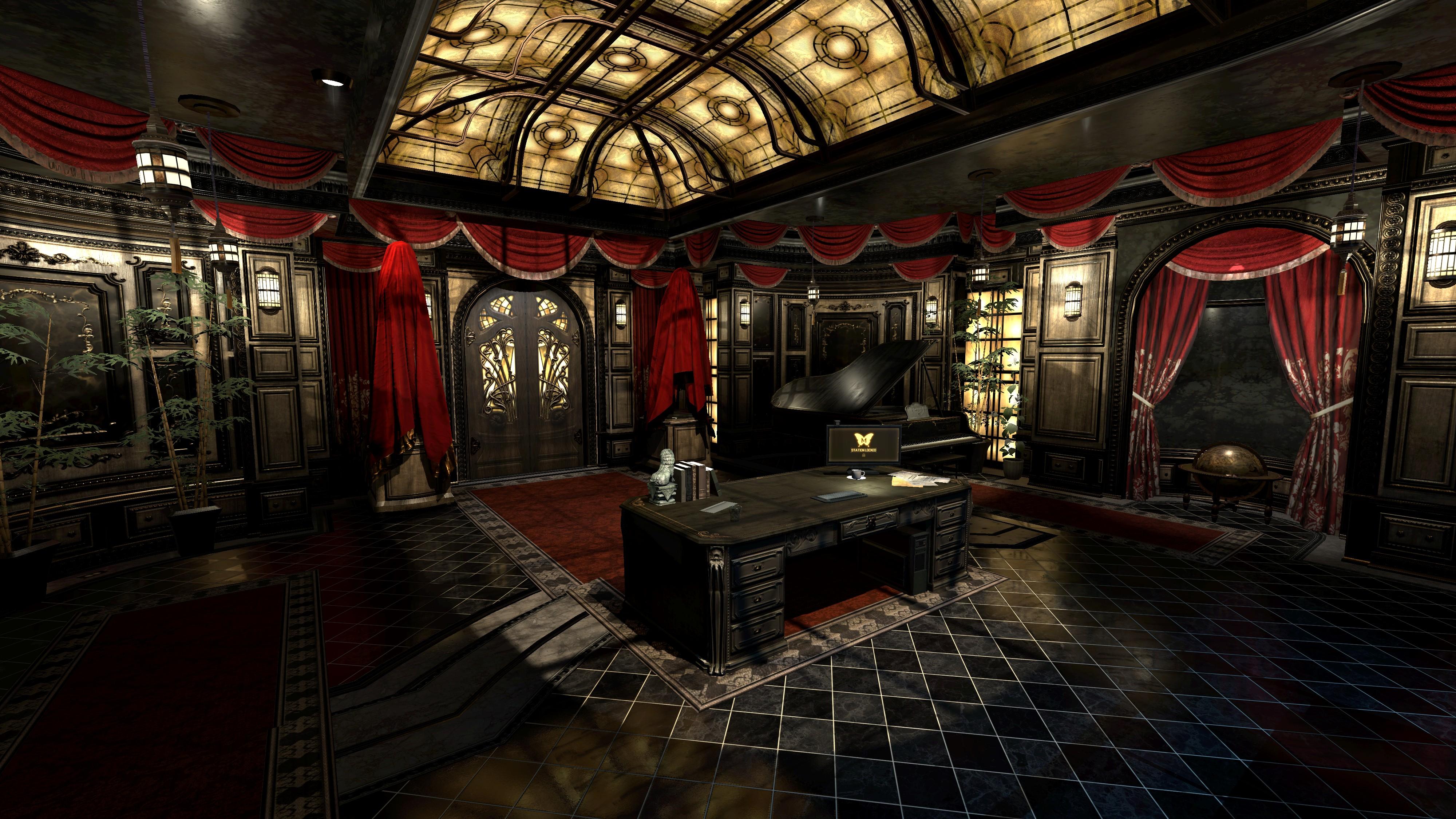 Republique pro PS4 v debutovém traileru 116694