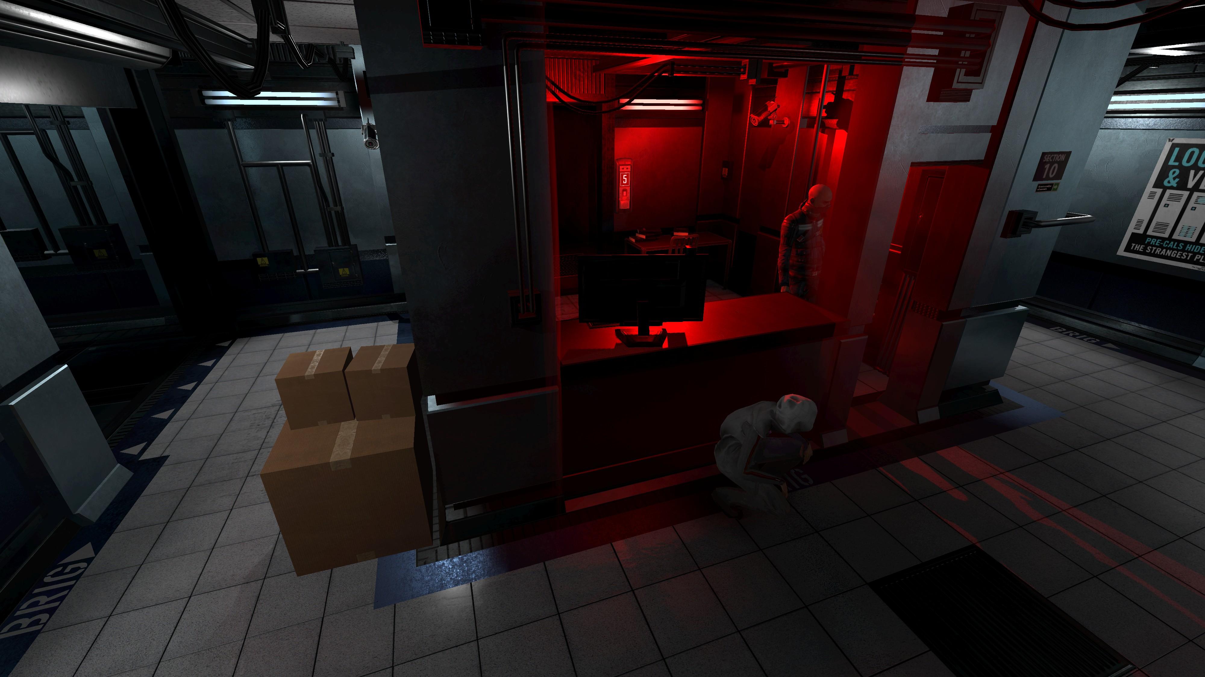 Republique pro PS4 v debutovém traileru 116696
