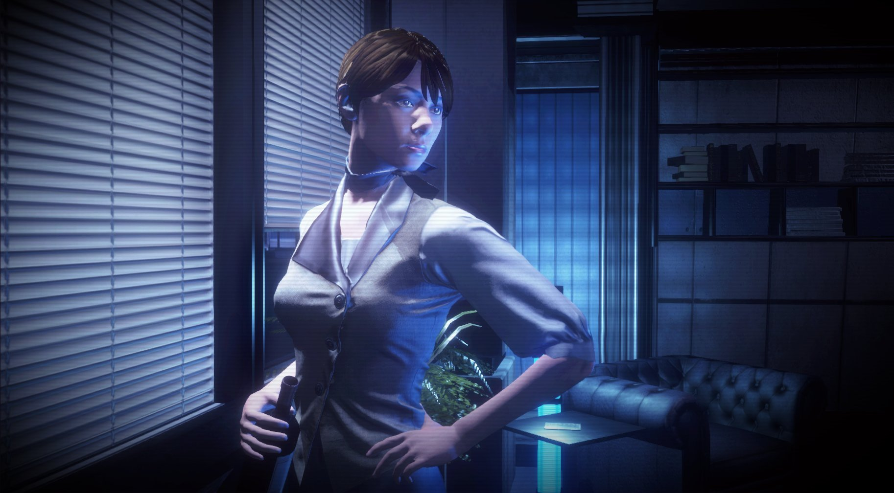 Republique pro PS4 v debutovém traileru 116698