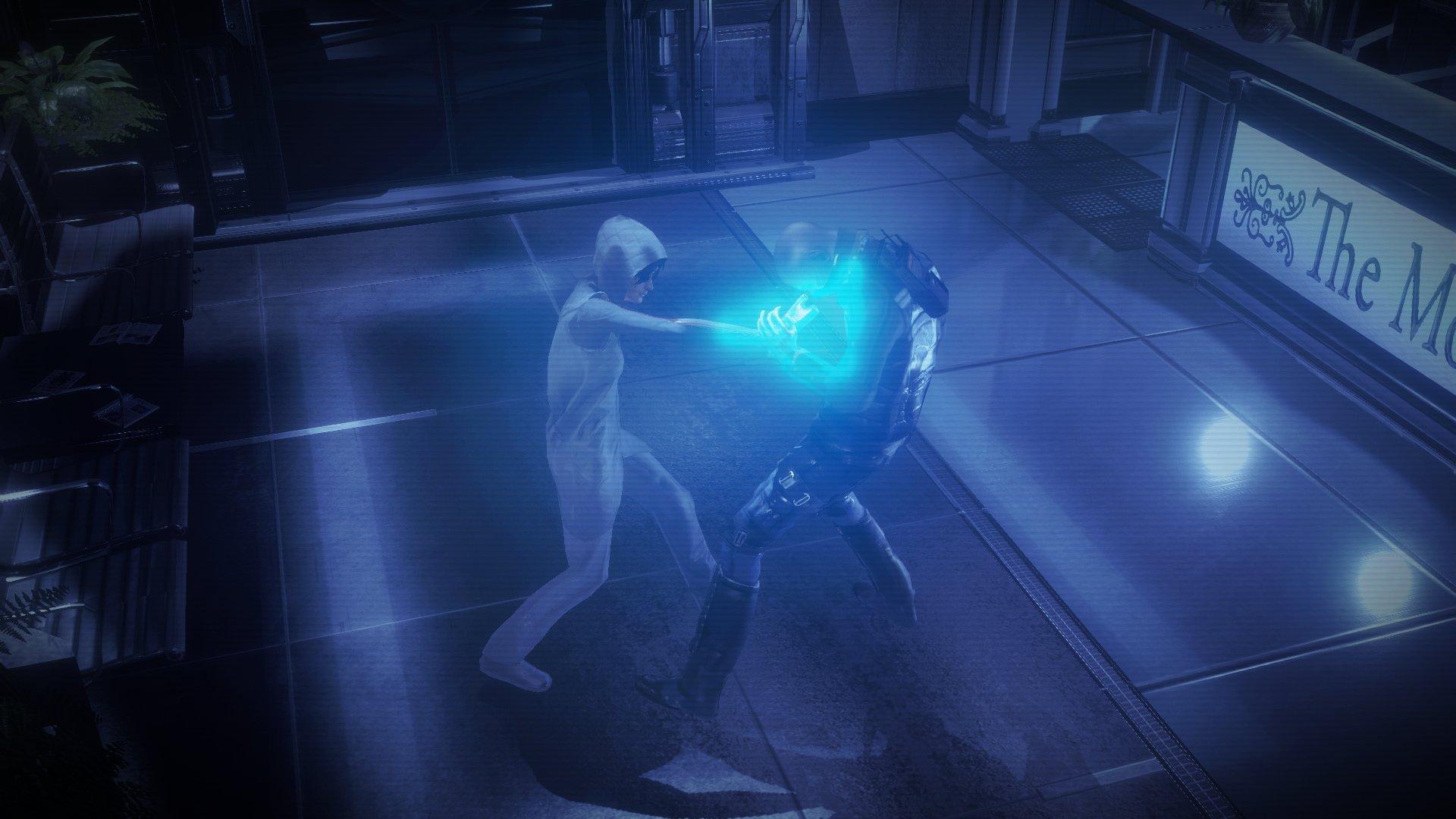 Republique pro PS4 v debutovém traileru 116699