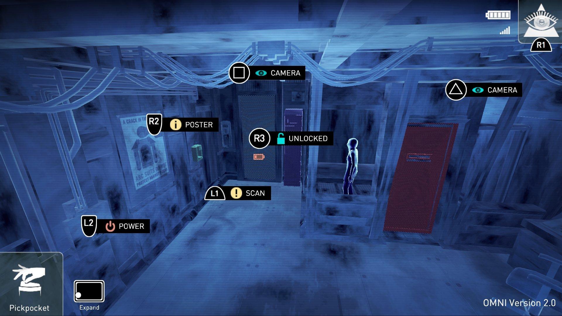 Republique pro PS4 v debutovém traileru 116700