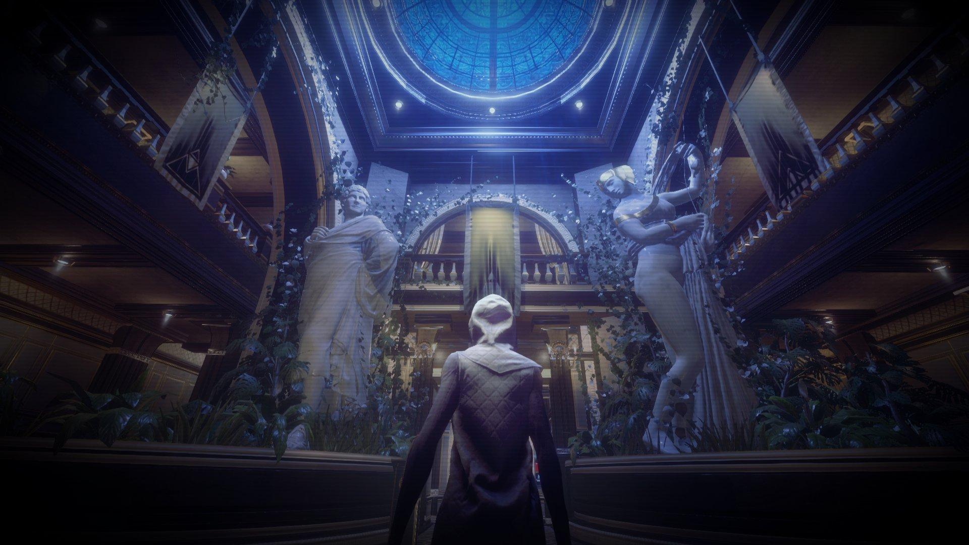 Republique pro PS4 v debutovém traileru 116701