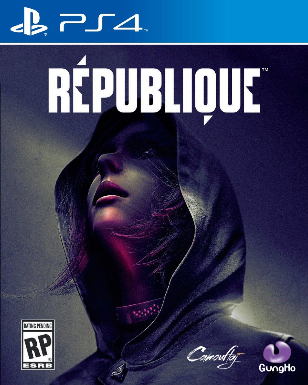 Republique pro PS4 v debutovém traileru 116706