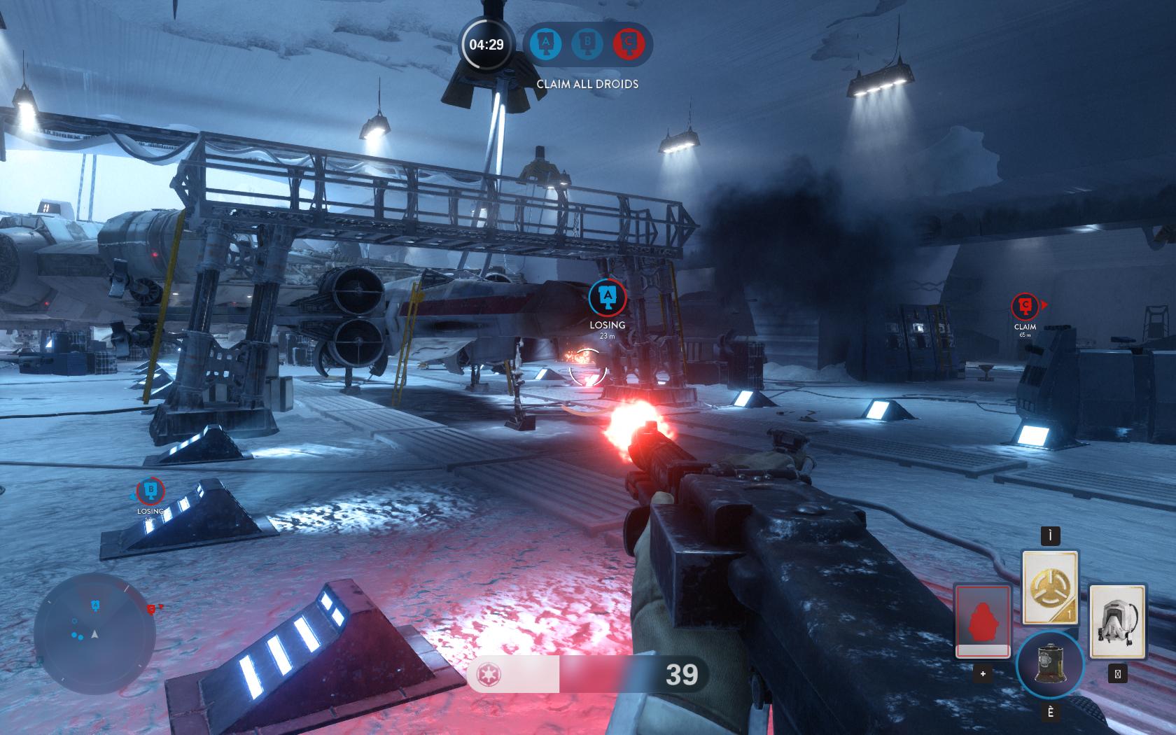 Star Wars: Battlefront - galaktická válka v režii EA 116771