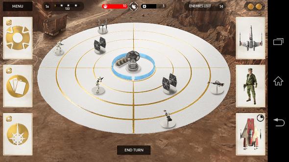 Star Wars: Battlefront - galaktická válka v režii EA 116780