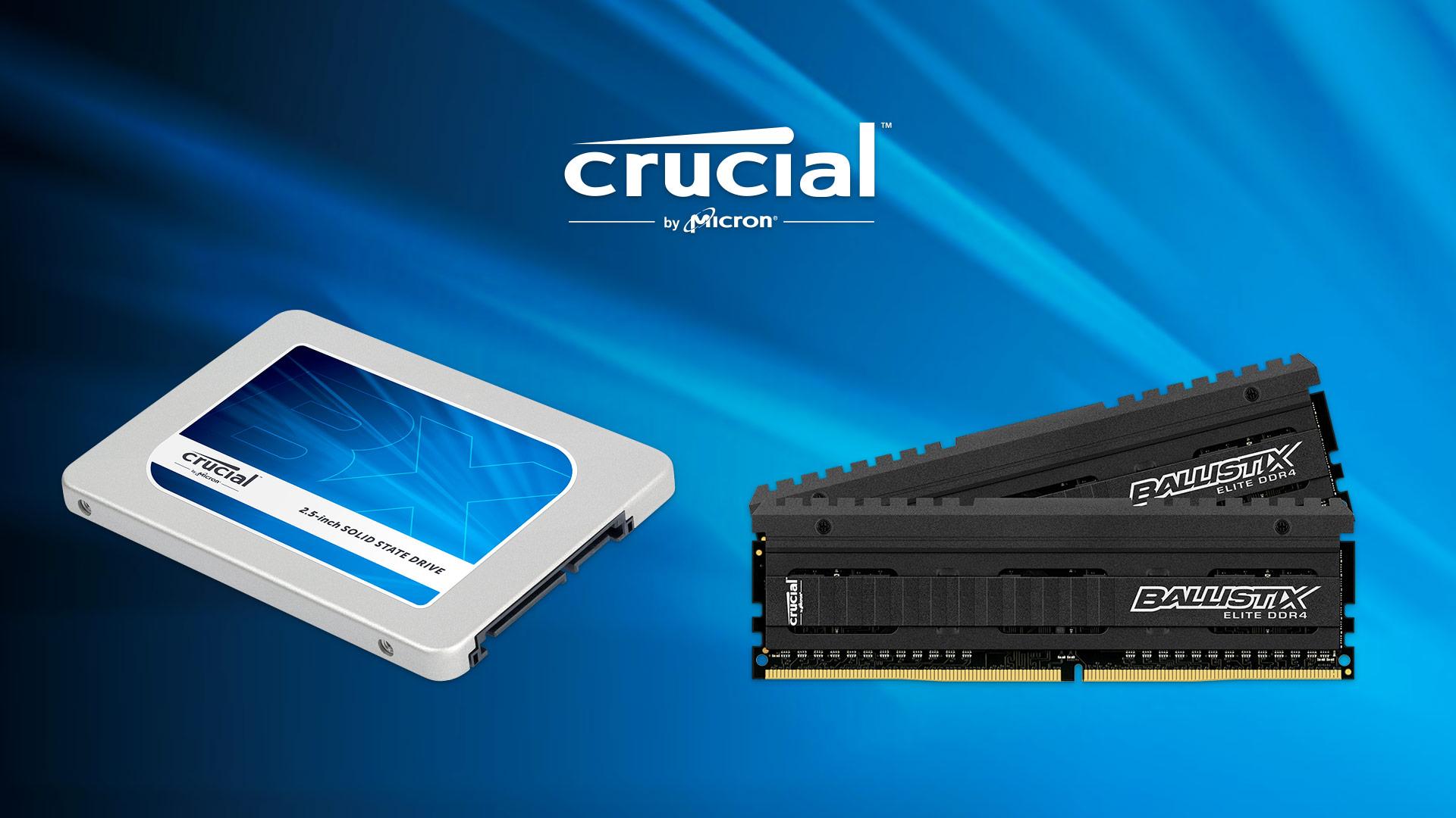 Moderní tipy na vánoční dárky – SSD a RAM 116844