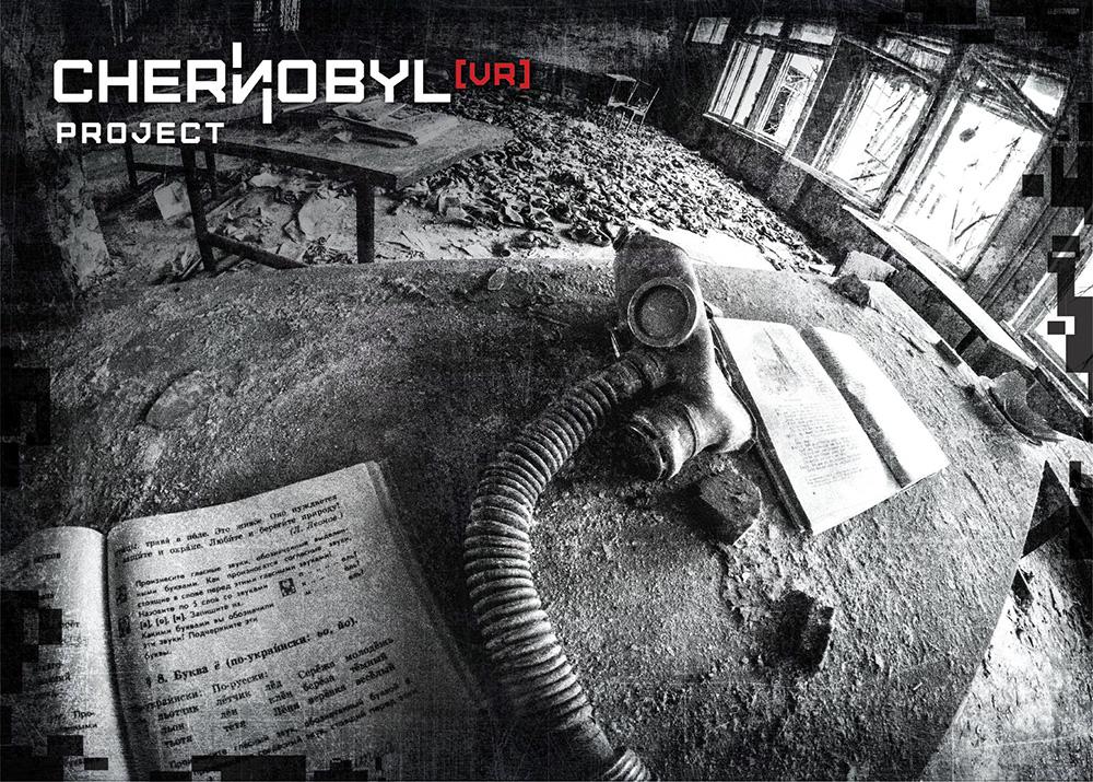 Černobyl budeme moci prozkoumat ve virtuální realitě 116849