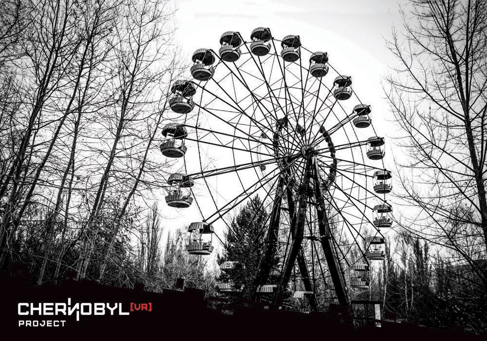 Černobyl budeme moci prozkoumat ve virtuální realitě 116852