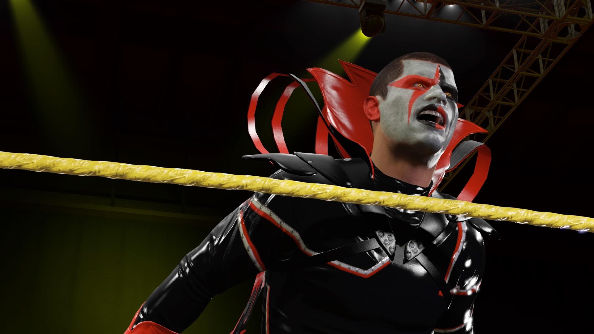WWE 2K16 – wrestlerem snadno a rychle 116863