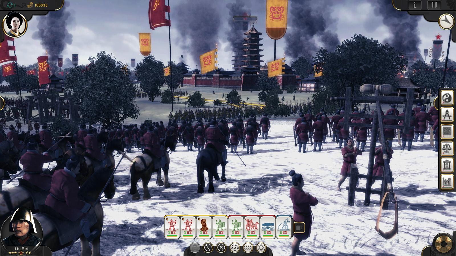 Strategie Oriental Empires nás zavede do starověké Číny 117034