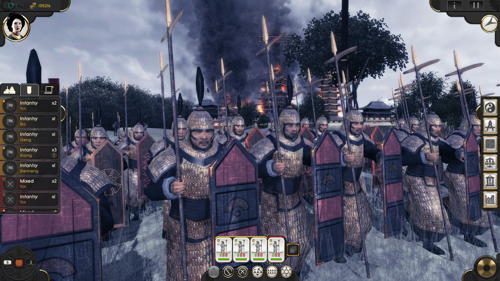 Strategie Oriental Empires nás zavede do starověké Číny 117037