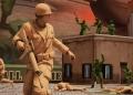 Plastoví vojáčci ve střílečce pro více hráčů 117101