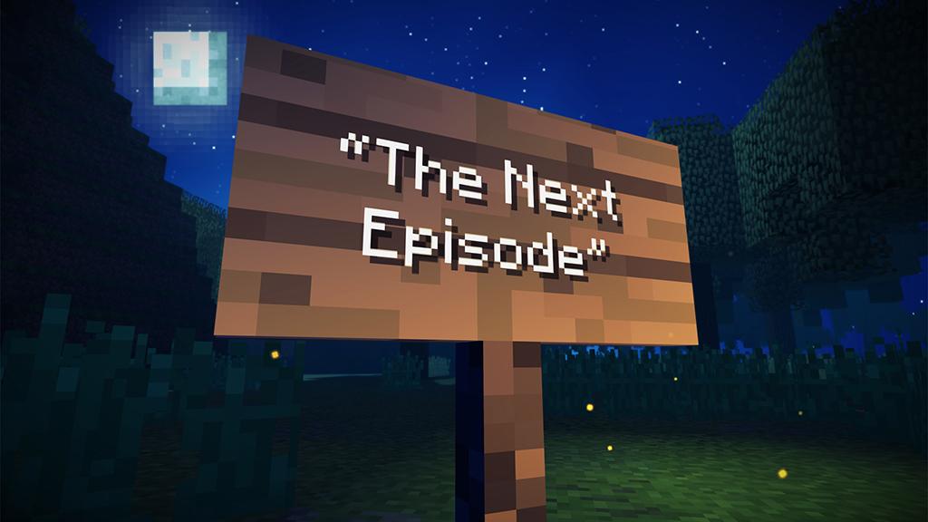 Čtvrtá epizoda Minecraft: Story Modu dorazí před Vánoci 117230