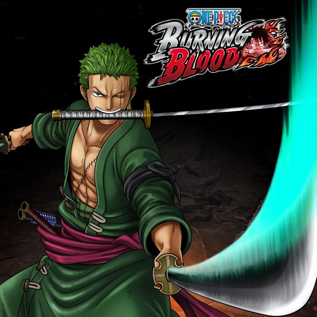 One Piece: Burning Blood rozšiřuje své řady 117261